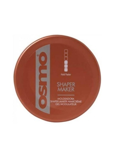 OSMO Osmo Shaper Maker Hair Wax 100 Ml Renksiz